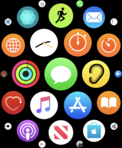 Access Web Pages on Apple Watch with SMS 1